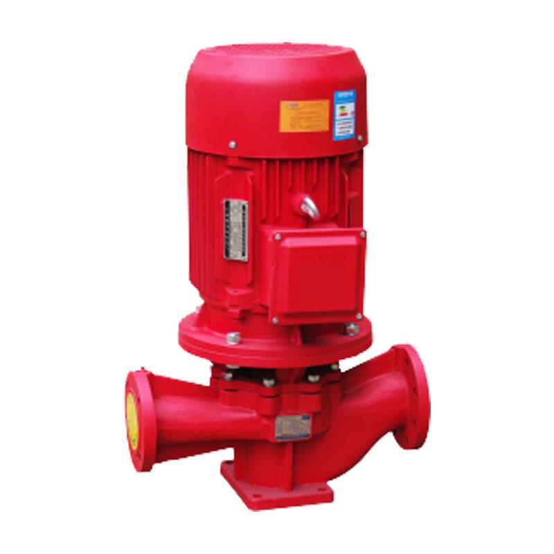 XBD-HL切线恒压消防泵